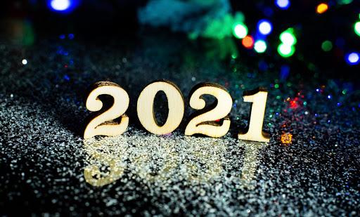 Viszlát 2020! Új év köszönts be bátran!