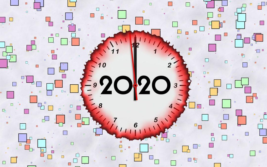 2020 jön! Év végi összegzés, te se mulaszd el!