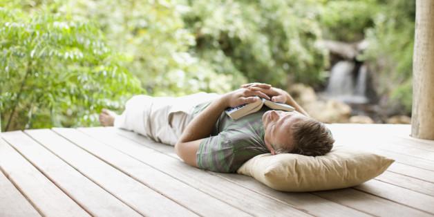 Az 1 perces relaxáció! – nem is olyan nehéz